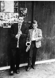 Roland Keijser och Mats G Bengtsson -55