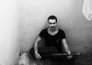Christer Bothén Marocko -77